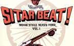 Sitar Beat ! Indian style heavy funk vol.1