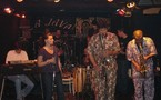 James Funclewood - IDF - Jazz/Funk