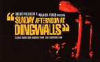 Gilles Peterson & Patrick Forge Present Sunday Afternoon At Dingwalls