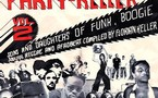 Party Keller Vol.2 - Sons & Daughters Of Funk, Boogie, Soulful Reggae & Afrobeat Compiled By Florian Keller