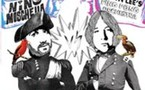 Shawn Lee vs. Nino Moschella  - Kiss The Sky