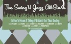 Fred Wesley & Swing 'N Jazz All-Stars -  It Don't Mean a Thing If It Ain't Got That Swing