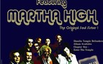 Tournée de Martha High avec les Shaolin Temple Defenders en Mars/Avril 2007