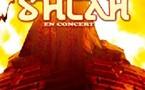 Shtah - Nimes - Funk/Rock