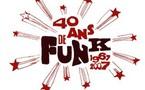 1967-2007 : 40 Ans de Funk !