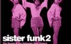 Sister Funk Vol 2 par Ian Wright