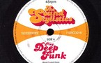 The Sound Stylistics - Play Deep Funk