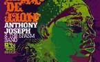 Anthony Joseph & The Spasm Band - Leggo de Lion