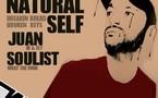 What The Funk#44 - Dj Natural Self, Dj Juan, Dj Soulist