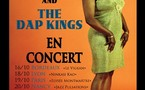 Nouvel album et tournée pour Sharon Jones & The Dap Kings