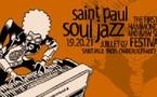 Saint-Paul Soul Jazz  - First Hammond Funk and Raw Soul Festival - 19, 20 et 21 juillet 2007