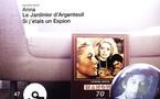 Serge Gainsbourg/Michel Colombier - Manon 70/Le Jardinier D'argenteuil/Si J'etais Un Espion
