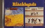 The Blackbyrds - City Life/Unfinished Business/The Blackbyrds/Flying Start