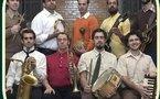 Tounée française pour The Budos Band