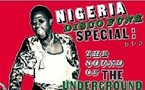 Nigeria Disco Funk Special