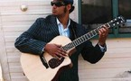 Raul Midón : One Man Orchestra