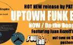 Uptown Funk Empire - Now/Boogie