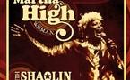 Martha High and Shaolin Temple Defenders - W.O.M.AN.