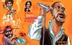 Tony Cook's Trunk-O-Funk - Superstar