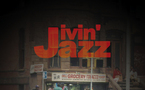 Los Ritmos Americanos - Jivin' Jazz (A dancefloor jazz mix)