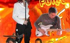 Ozé -  Talmontiers (60) - Funk