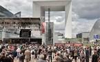 Quelques concerts gratuit à venir sur Paris : Breakestra, Solomon Burke, Herbie Hancock et Maceo Parker