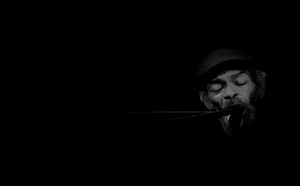 Gil Scott-Heron : Quand la musique touche les consciences