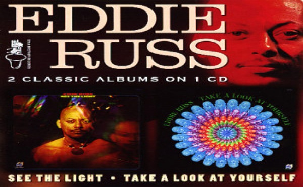 Eddie Russ - See The Light / Take A Look At Yourself