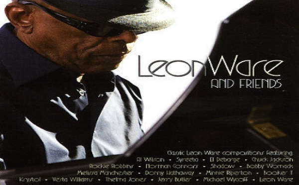 Leon Ware and Friends