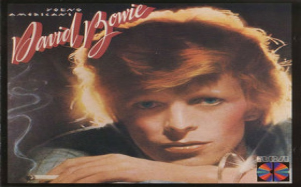 David Bowie : Young Americans (7 Mars 1975)