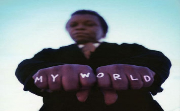 Lee Fields and The Expressions - My World