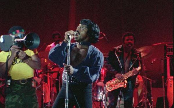 Soul Power Zaïre '74