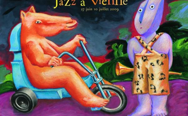 JazzMix, une programmation de rêve sous le signe du jazz qui groove ! Festival Jazz à Vienne