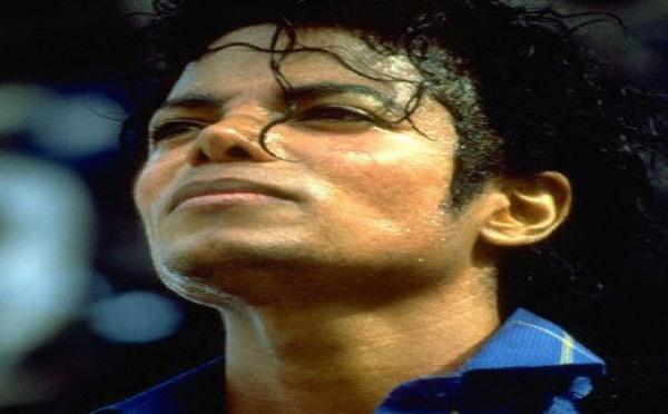 Dernier pas de danse pour Michaël Jackson