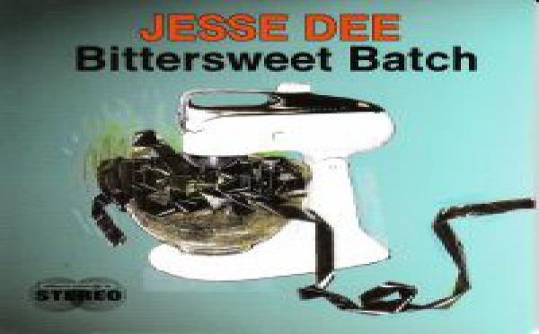 Jesse Dee - Bettersweet Back