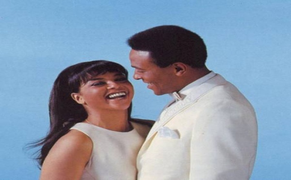 Marvin Gaye et Tammi Terrell : Le point de rupture