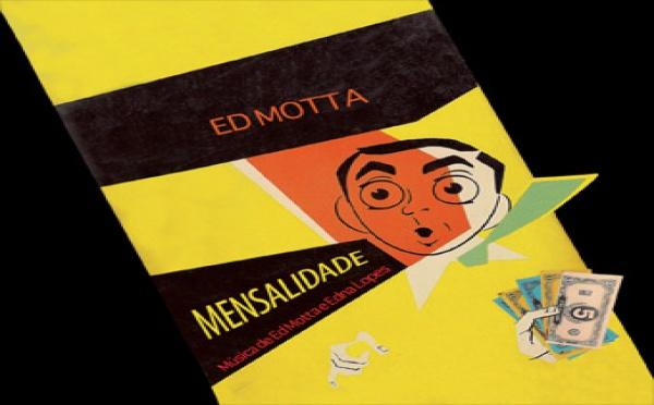 Un avant goût du prochain album d'Ed Motta : Piquenique