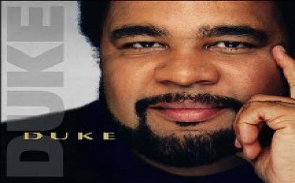 George Duke :: Duke