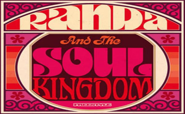 Randa & The Soul Kingdom - Randa & The Soul Kingdom