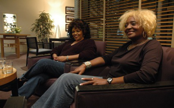 Interview (Audio) - Lyn Collins et Martha High : The Funky Divas