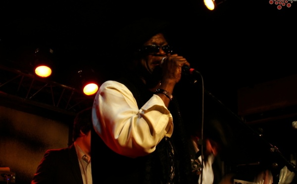 Lee Fields & The Expressions / Menahan Street Band Feat. Charles Bradley