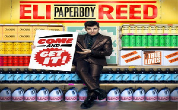 Eli Paperboy Reed - Come And Get It