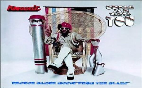 Funkadelic - Uncle Jam Wants You