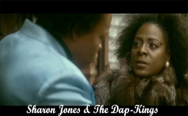 Vidéo : Le clip de Sharon Jones & The Dap-Kings - I Learned The Hard Way