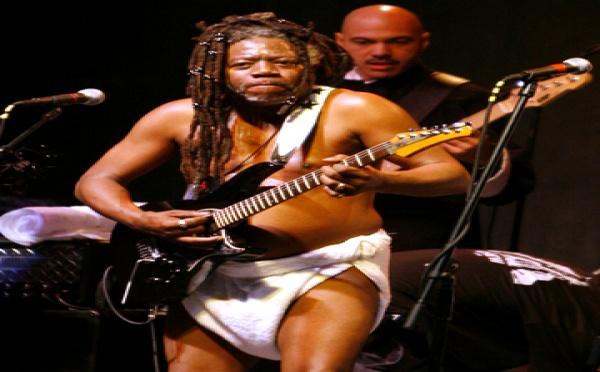 Gary Shider (Parliament/Funkadelic) hospitalisé