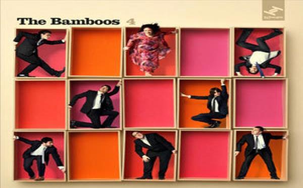 The Bamboos - 4