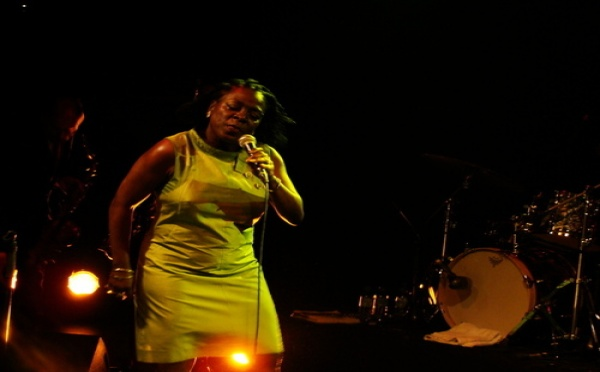 Interview - Sharon Jones