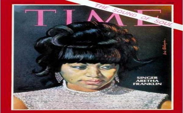 Aretha Franklin : Respect