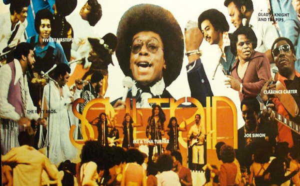 Le mois de juin ou le mois de la musique noire (Black Music Month)