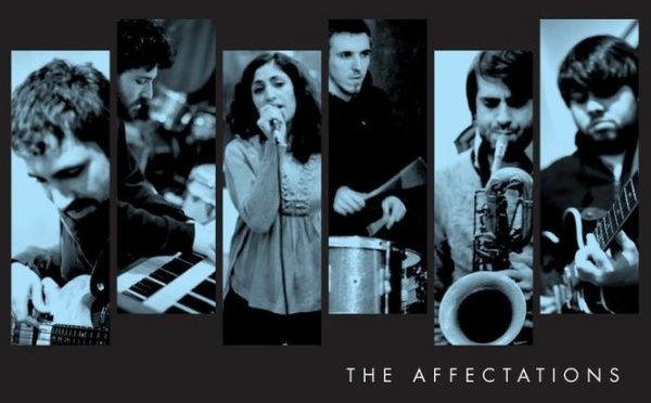 Interview - The Affectations